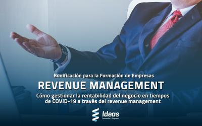 Curso básico de Revenue Management