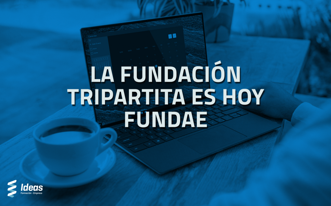 Fundación Tripartita, ¿Qué es?