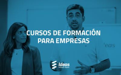 Cursos de Formación para Empresas