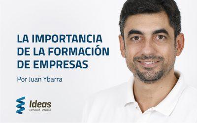La importancia de la formación de empresas