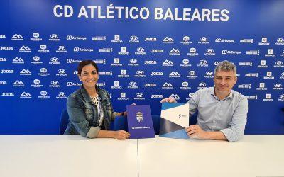 Alianza con Atlético Baleares: formación para el desarrollo del Club