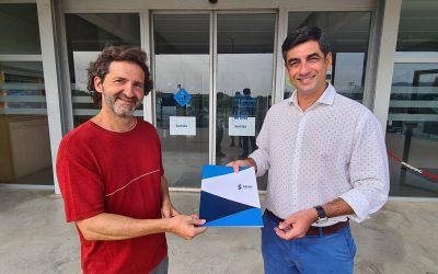 Acuerdo de colaboración con Máster de Gestión Turística (UIB)